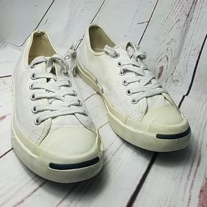 CONVERSE VINTAGE JACK PURCELL GENTLY USE UNISEX